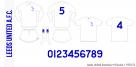Leeds United 1972/73