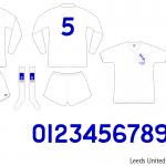 Leeds United 1972/73 (hemma)
