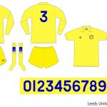 Leeds United 1973/74 (borta)