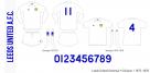 Leeds United 1973–1976