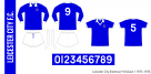 Leicester City 1973–1976