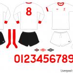 Liverpool 1973–1976 (borta)