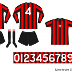 Manchester City 1971/72 (borta)