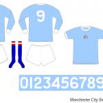 Manchester City 1972–1974 (hemma)