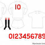 Manchester United 1971/72 (borta)