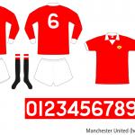 Manchester United 1972–1974 (hemma)