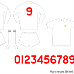 Manchester United 1972–1974 (borta)