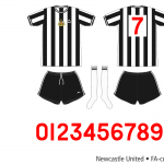 Newcastle United (FA-cupfinalen 1974)