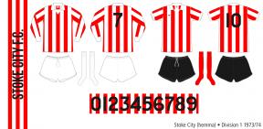 Stoke City 1973/74 (hemma)