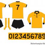 Wolverhampton Wanderers (Ligacupfinalen 1974)