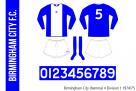 Birmingham City 1974/75