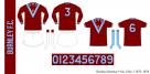 Burnley 1975–1979