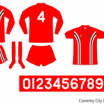 Coventry City 1975–1978 (borta)