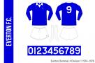 Everton 1974–1976