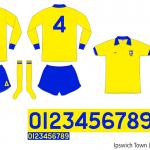 Ipswich Town 1975–1977 (borta)