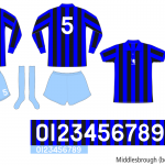 Middlesbrough 1973–1975 (borta)