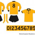 Wolverhampton Wanderers 1974/75 (hemma)