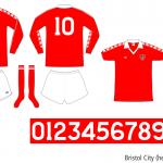 Bristol City 1976–1980 (hemma)