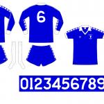Everton (Ligacupfinalen 1977)