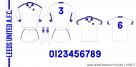 Leeds United 1976/77