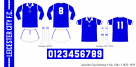 Leicester City 1976–1979