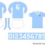 Manchester City 1975/76 (hemma)