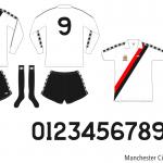 Manchester City 1976/77 (borta)