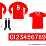 Manchester United 1975–1978 (hemma)