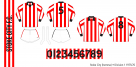 Stoke City 1975/76