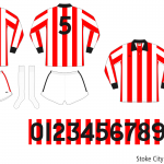 Stoke City 1975/76 (hemma)