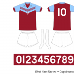 West Ham United 1975/76 (Cupvinnarcupfinalen)