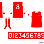 Arsenal 1977/78 (hemma)