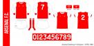 Arsenal 1978–1981
