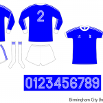 Birmingham City 1977–1980 (hemma)