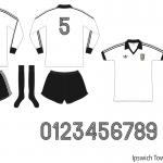 Ipswich Town 1977/78 (borta)