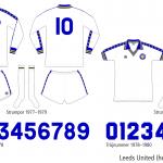 Leeds United 1977–1980 (hemma)
