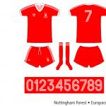 Nottingham Forest (Europacupfinalen 1979)