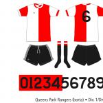 Queens Park Rangers 1977–1981 (borta)