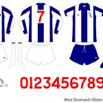West Bromwich Albion 1976/77 (hemma)
