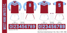 West Ham United 1976–1980