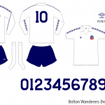 Bolton Wanderers 1978–1980 (hemma)