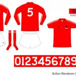 Bolton Wanderers 1978–1980 (borta)