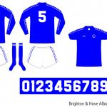 Brighton and Hove Albion 1979/80 (borta)