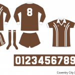 Coventry City 1978–1980 (borta)