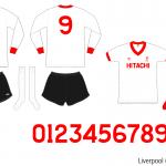 Liverpool 1979–1982 (borta)