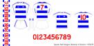 Queens Park Rangers 1978/79