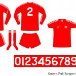 Queens Park Rangers 1978–1981 (borta)