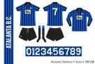 Atalanta 1985/86