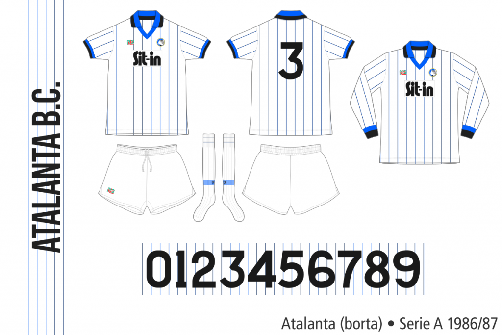 Atalanta 1986/87 (borta)