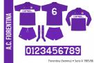 Fiorentina 1985/86